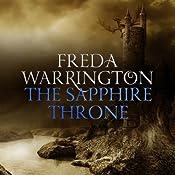 The Sapphire Throne: JewelFire, Book 2 | Freda Warrington