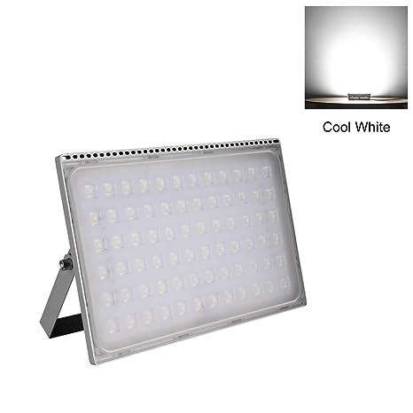 Per Lámparas LED para Techo y Pared Foco Proyector Exteriores LED ...
