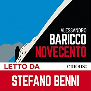 Novecento Audiobook