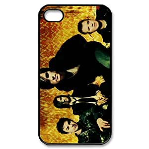 Pop band 30 Seconds To Mars Iphone 4,4s Case Cover Best Protective Durable Hard Plastic Cover