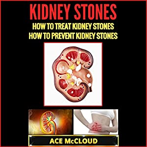 Kidney Stones Audiobook