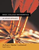 Basic College Mathematics 8th Edition