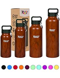 Healthy Human Water Bottles - Cold 24 Hours Hot 12 Hours....