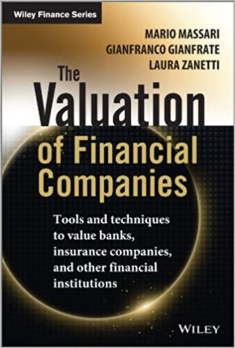 Amazon the valuation of financial companies tools and measure the value of banks insurance companies and other financial institutions the wiley finance series ebook mario massari gianfranco gianfrate fandeluxe Image collections