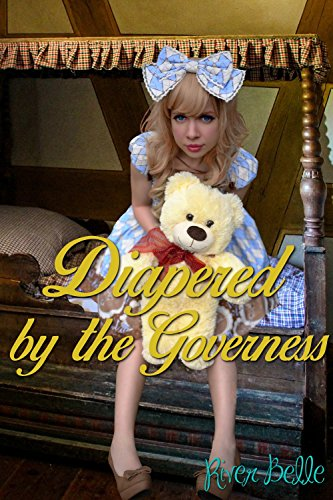 Fetish governess story