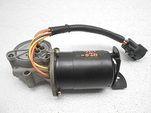 NOS New OEM Ford Ranger Mazda B2300 B3000 B4000 Transfer Case Motor 1995-2000