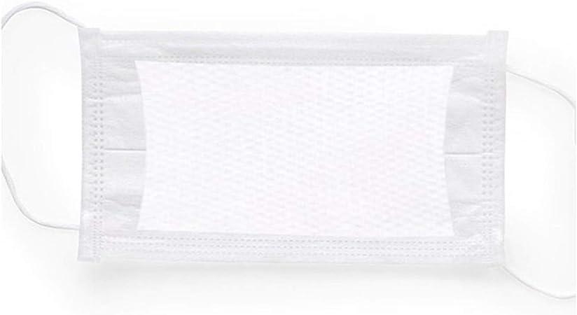 Filtro de algodón. Aumenta la filtrabilidad. 100 piezas: Amazon.es: Hogar