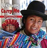 Carry Me (Spanish/English), Rena Grossman, 1595721991