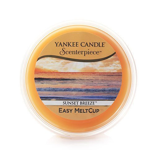 Yankee Candle Sunset Breeze Easy Meltcup