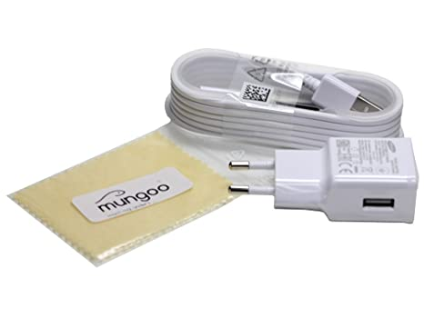 Original Samsung 2 A cargador USB Cable de carga de datos ...