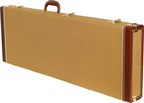 KC / EGO130 Hard Case for Electric Guitar fender stratcaster telecaster by Calvin Klein