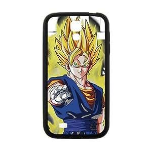Dragon ball anime Cell Phone Case for Samsung Galaxy S4