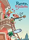Les Amours Compliquées de Roméo et Juliette, tome 1 par Erroc