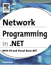 Network Programming in .NET with C# and Visual Basic .NET