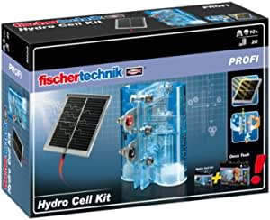 Fischertechnik Profi Hydro Cell Kit