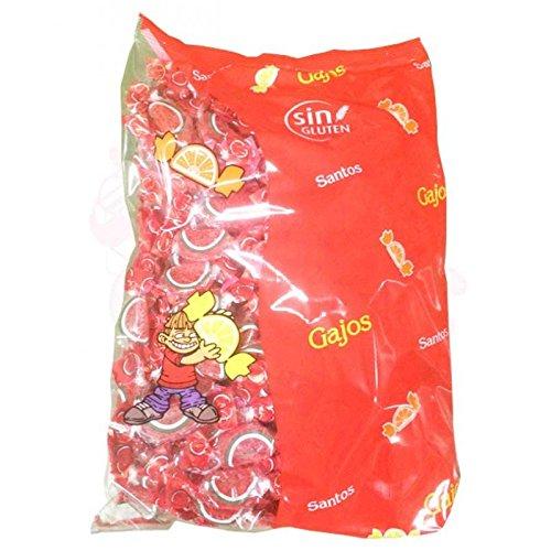 Caramelos Santos