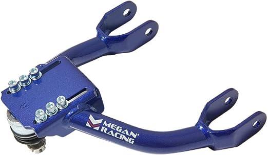 Megan Racing MRS-HA-0117 Camber Kit Front Upper No Bushing