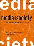 Media and Society, Jane Stadler, 0195517563