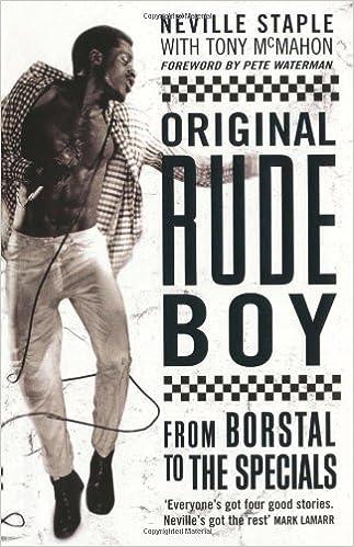 Book Original Rude Boy: From Borstal to The Specials