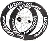 Image of Williams Cycling Wheel System 85 Clincher, 700cm