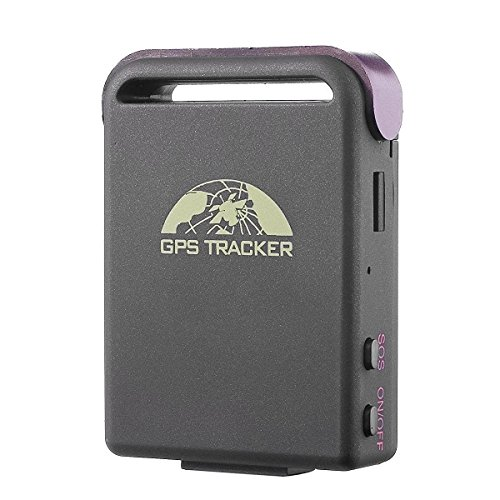 Tracker Anysun Realtime Smallest Waterproof product image