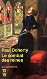 Mathilde de Westminster, tome 2 : Le combat des reines par Doherty
