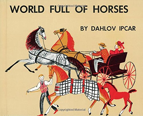 Download World Full of Horses ebook