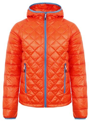 Veste Icepeak 455 pour Orange femme Orange Sion FFxf5rqwB