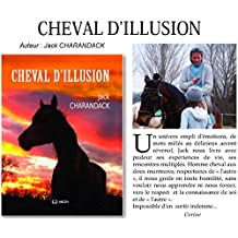 Cheval d'illusion (French Edition)