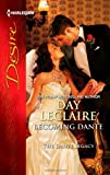 Becoming Dante, Day Leclaire, 0373732139