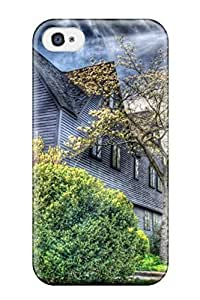 Amberlyn Bradshaw Farley's Shop New Style New Style Tpu 4/4s Protective Case Cover/ Iphone Case - Hdr