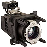 Compatible XL-2500 TV Replacement Lamp Module with Housing for Sony by King Lamps