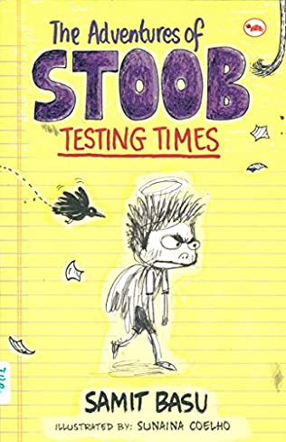 book cover of Testing Times