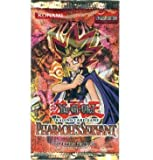YuGiOh Pharaoh's Servant Unlimited Booster Pack [Toy]