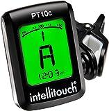 Intellitouch PT10 Mini Clip-On Tuner