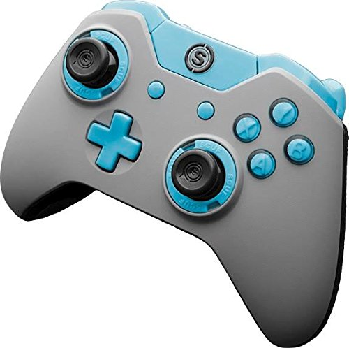 SCUF Infinity1 Wolf Gray Controller for Xbox (Scuf Controllers Xbox 1)