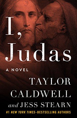 (I, Judas: A Novel)
