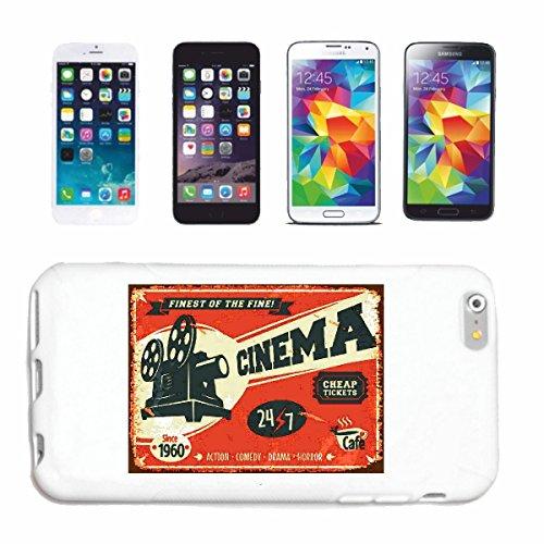 """cas de téléphone iPhone 7S """"CINEMA FINEST DE LA FINE ACTION COMÉDIE DRAMATIQUE HORREUR CINEMA CINEMA FILM ECRAN FILM LIFESTYLE FASHION STREETWEAR HIPHOP SALSA LEGENDARY"""" Hard Case Cover Téléphone Cove"""