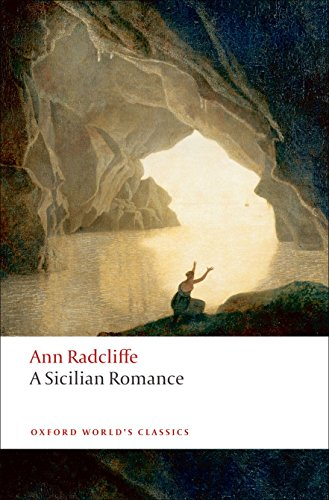 A Sicilian Romance (Oxford World's Classics)