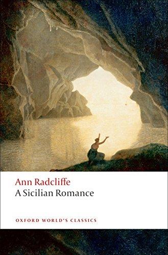A Sicilian Romance (Oxford World's Classics)