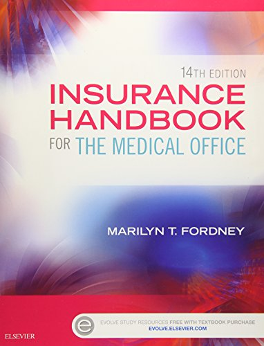 Pdf Health Insurance Handbook for the Medical Office