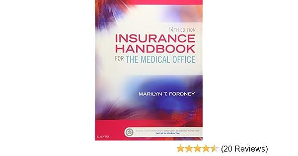 Insurance Handbook for the Medical Office: 9780323316255