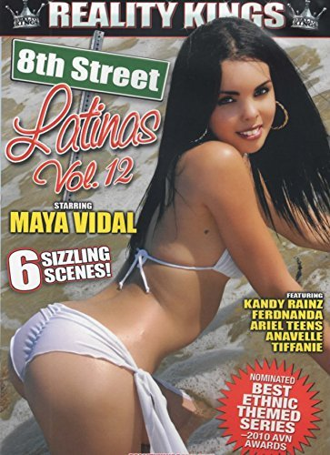 8th Street Latinas Hd