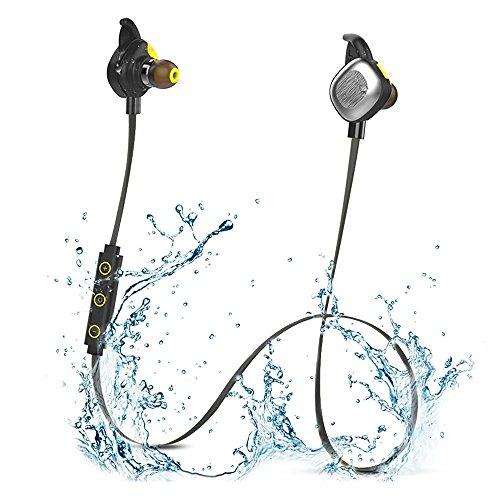 boAt Rockerz 250 In Ear Bluetooth Headphones with Mic