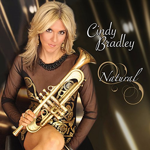 Cindy Bradley - Natural (2017) [WEB FLAC] Download