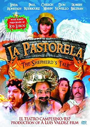 Amazon.com: La Pastorela: the Shepherds Tale: Various, Luis ...