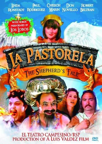 (La Pastorela: the Shepherd's Tale)