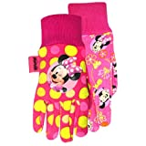 Midwest Glove MM102T Jersey Minnie Mouse Gloves