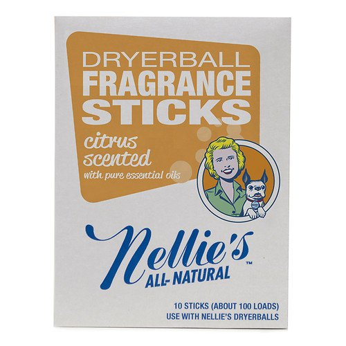 Nellie's All Natural Fragrance Sticks (Nellies All Natural Dryer Balls)