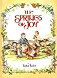 The Springs of Joy, Tasha Tudor, 0528820478
